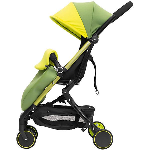 Прогулочная коляска Sweet Baby Combina Tutto, Сetriolo