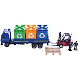 Набор Уборочная служба Cleaning service, Autotime
