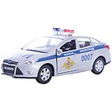 """Машинка """"Ford Focus"""" ВАИ 1:36, Autotime"""