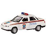 """Машинка """"Lada 110"""" служба спасения 1:36, Autotime"""