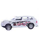 "Машинка ""Offroader Extrem"" ралли 1:48, Autotime"