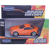 "Машинка ""Germany Power Car"" 1:36, Autotime"