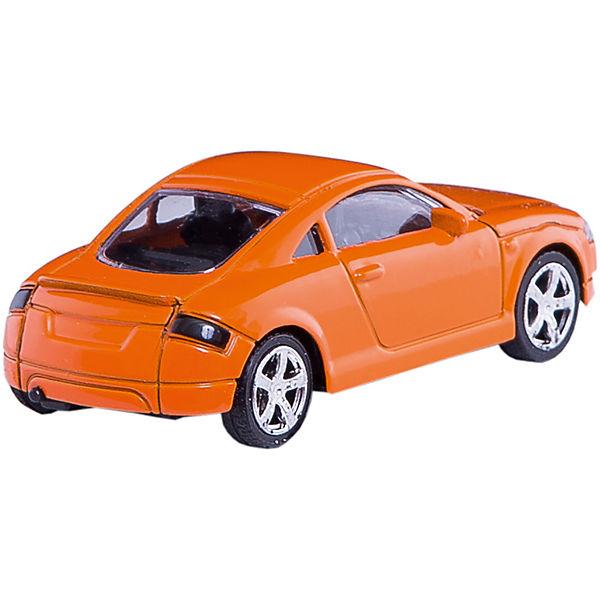 """Машинка """"Bavaria Super Racing"""" 1:36, Autotime"""