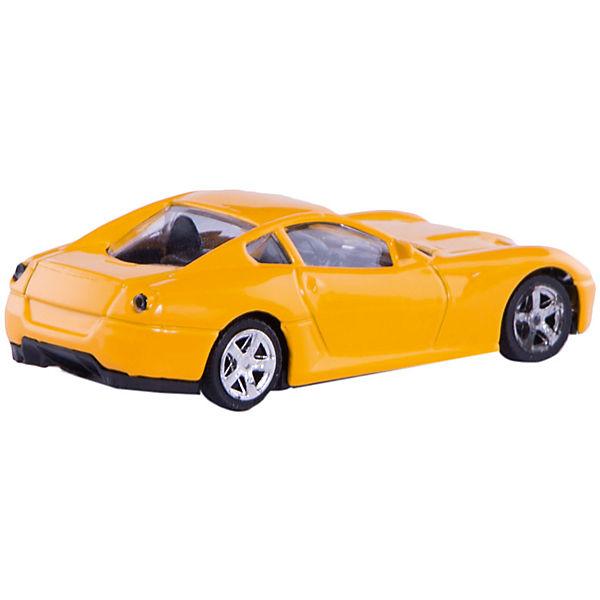 "Машинка ""Maddog Coupe QR"" 1:36, Autotime"
