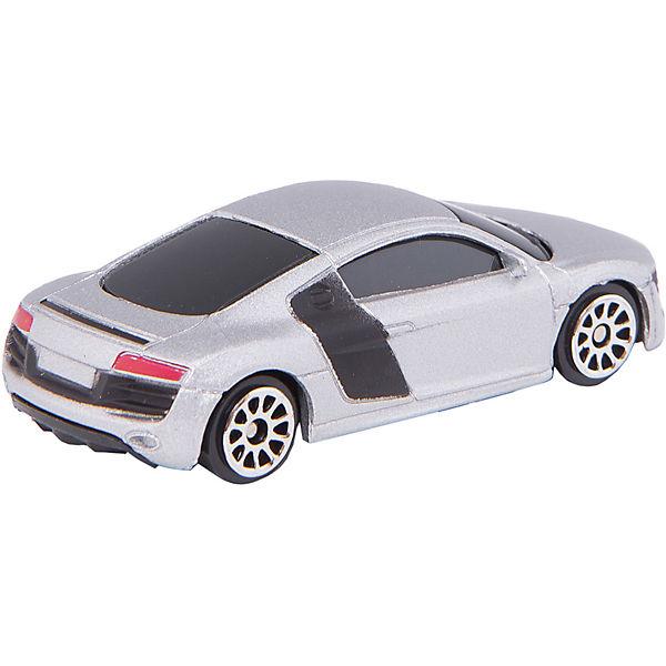 """Машинка """"Audi R8 V10"""" Jeans 3, Autotime"""