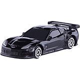 """Машинка """"Chevrolet Corvette C6-R"""" Jeans 3, Autotime"""