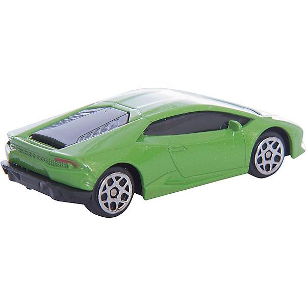 """Машинка """"Lamborghini Huracan LP610-4"""" Jeans 3, Autotime"""