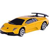 """Машинка """"Lamborghini Murcielago LP670-4"""" Jeans 3, Autotime"""