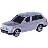 "Машинка ""Land Rover Range Rover Sport"" Jeans 3, Autotime"