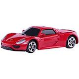 """Машинка """"Porsche 918 Spyder"""" Jeans 3, Autotime"""