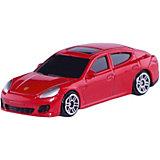 """Машинка """"Porsche Panamera Turbo"""" Jeans 3, Autotime"""