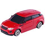 """Машинка """"Range Rover Evoque"""" Jeans 3, Autotime"""