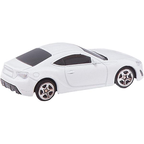 """Машинка """"Toyota 86"""" Jeans 3, Autotime"""