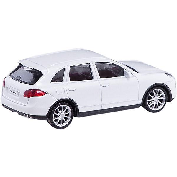 "Машинка ""Porsche Cayenne Turbo"" 4, Autotime"