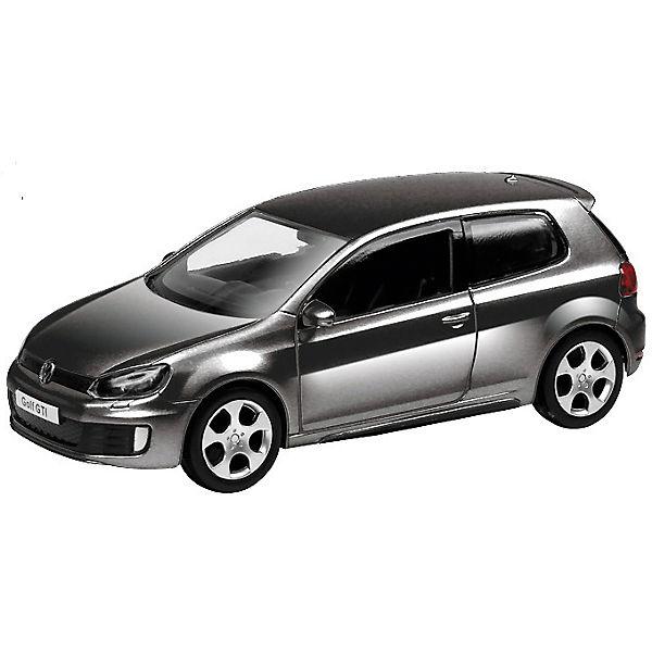 "Машинка ""Volkswagen Golf GTI"" 4, Autotime"