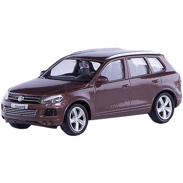 """Машинка """"Volkswagen Touareg"""" 4, Autotime"""