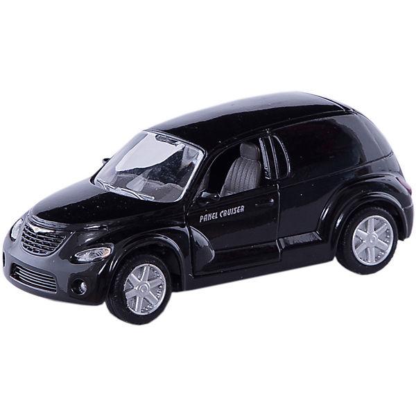 "Машинка ""Chrysler Panel Cruiser"" 1:43, Autotime"