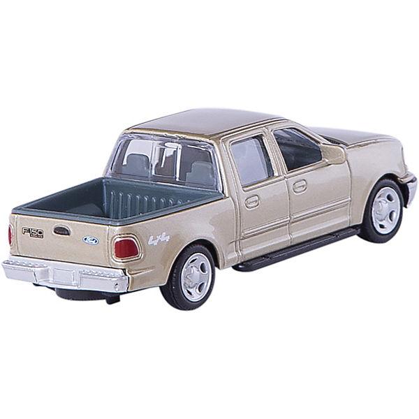 """Машинка """"Ford F-150 Supercrew"""" 1:43, Autotime"""
