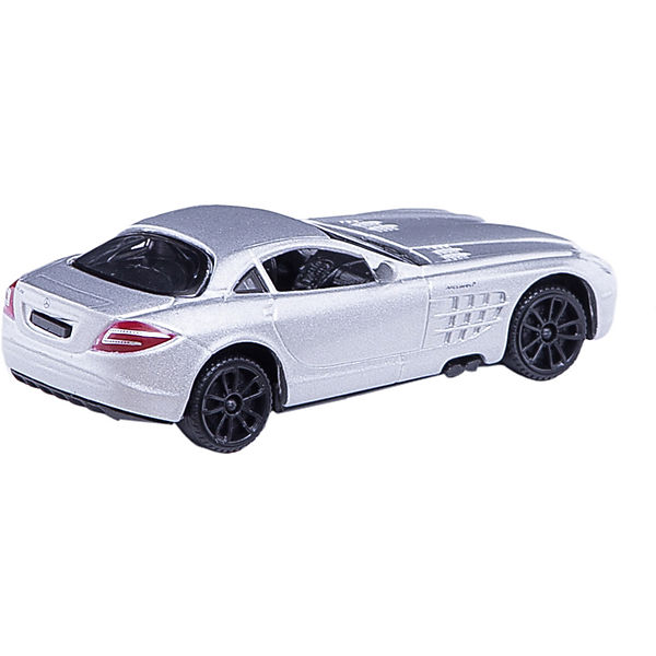 "Машинка ""Mercedes-Benz SLR Mclaren"" 1:43, Autotime"