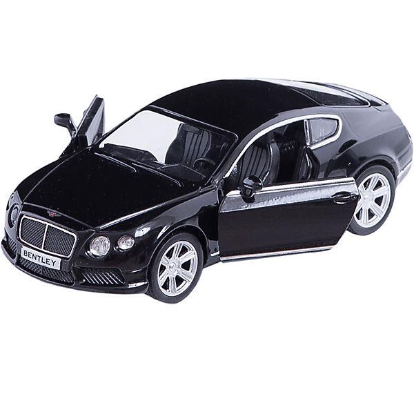 "Машинка ""Bentley Continental GT V8"" 5, Autotime"