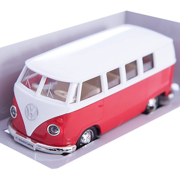 "Машинка ""Volkswagen T1 Transporter"" 5, Autotime"