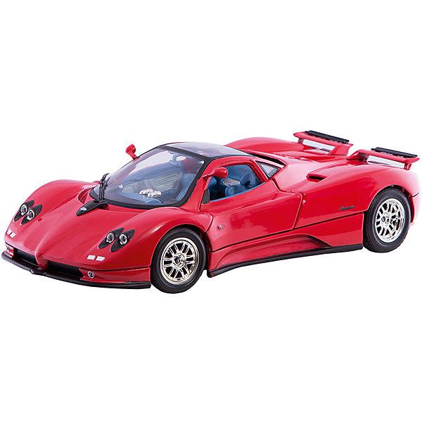"Машинка ""Pagani Zonda C12"" 1:18, Autotime"