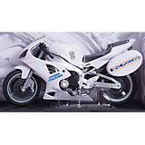 """Мотоцикл """"Emergency Bike"""" МЧС, звук 1:12, Autotime"""