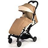 Прогулочная коляска BabyHit Amber 2017, бежевый
