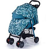 Прогулочная коляска BabyHit Simpy, синий