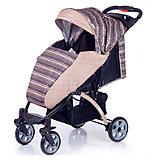 Прогулочная коляска BabyHit Tetra, бежевый