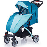 Прогулочная коляска BabyHit Tetra, бирюзовый