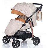 Прогулочная коляска BabyHit Versa, бежевый