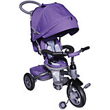 Трехколесный велосипед Modi Q-Play, фиолетовый