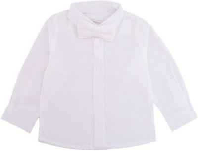Рубашка для мальчика Wojcik - кремовый
