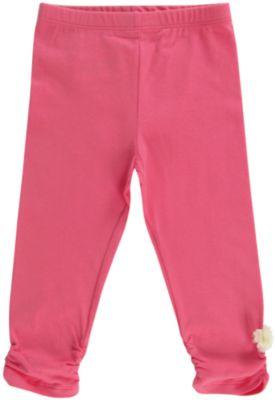 Бриджи для девочки Wojcik - розовый