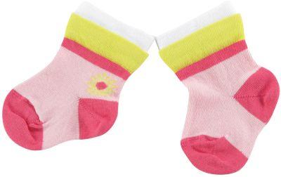 Носки для девочки Wojcik - розовый
