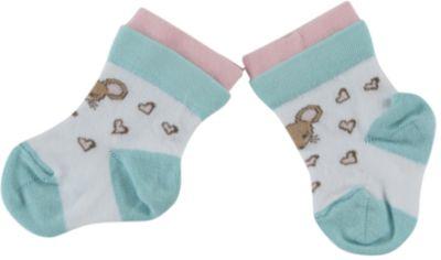 Носки для девочки Wojcik - кремовый