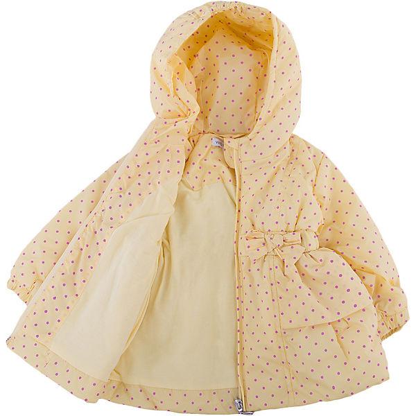 Куртка для девочки Wojcik