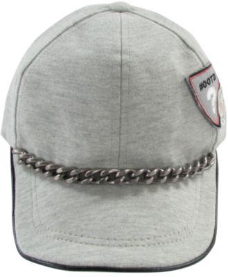 Кепка для девочки Wojcik - серый