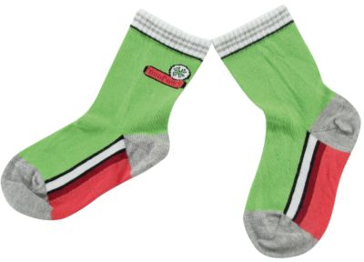 Носки для мальчика Wojcik - зеленый
