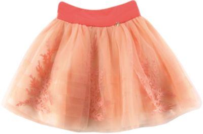 Юбка для девочки Wojcik - оранжевый