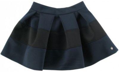 Юбка для девочки Wojcik - темно-синий
