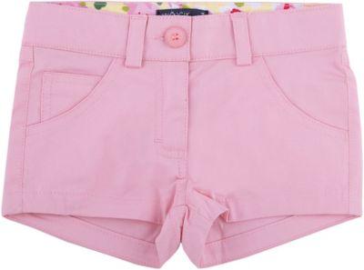 Шорты для девочки Wojcik - розовый