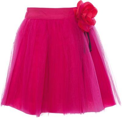 Юбка для девочки Wojcik - темно-розовый