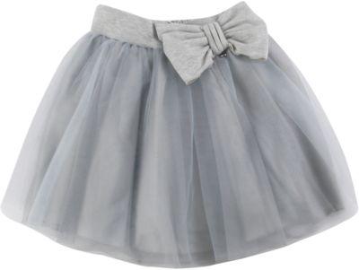 Юбка для девочки Wojcik - серый