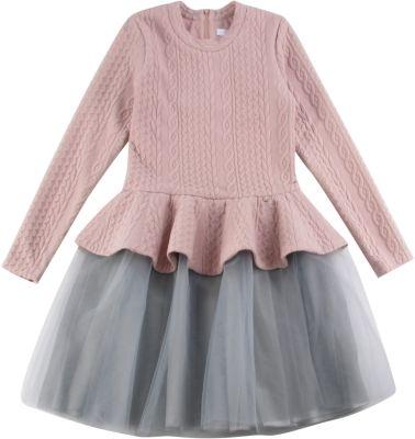 Платье для девочки Wojcik - розовый