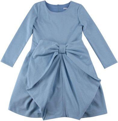 Платье для девочки Wojcik - синий