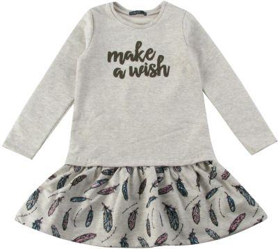 Платье для девочки Wojcik - бежевый