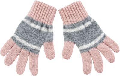 Перчатки для девочки Wojcik - серый