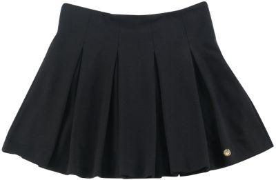 Юбка для девочки Wojcik - черный